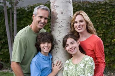 Familia si planificarea familiala