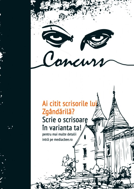Concurs Zgndril - Comentarii: 11