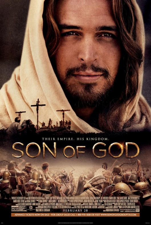FILM – Son Of God - Comentarii: 4