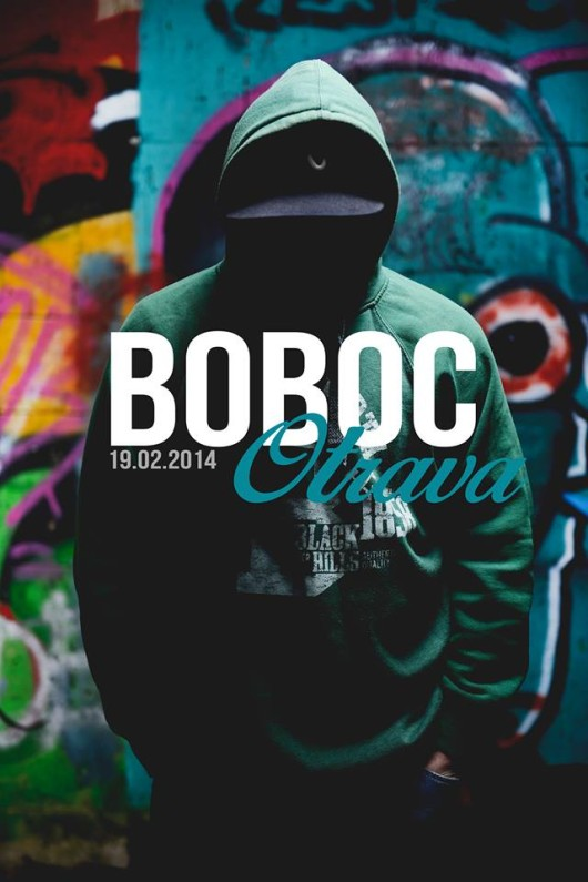 Boboc – Otravă (Oficial Video)