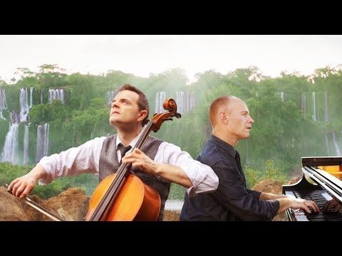 The Mission / How Great Thou Art – ThePianoGuys