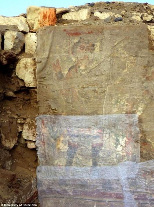 Descopera.ro: Descoperire importantă într-un mormânt din Egipt. Ce au aflat arheologii despre Iisus