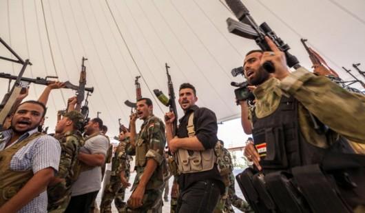 Islamiştii din Irak îi obligă pe creştini să plătească impozit