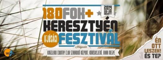 """Festivalul creştin """"180 de grade"""" la Ineu, judeţul Bihor - Comentarii: 0"""