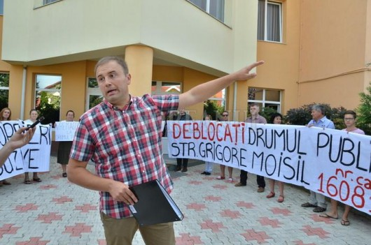 Centrul Creştin Salem din Oradea în conflict deschis cu conducerea Bisericii Penticostale Betel - Comentarii: 6