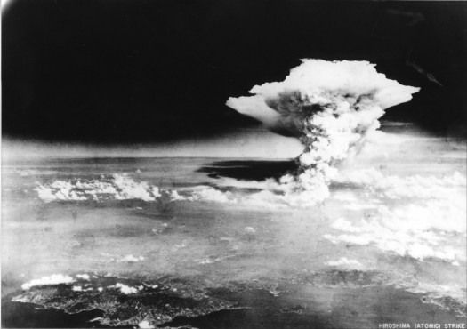 Nagasaki: 69 de ani de la bombardamentul atomic - Comentarii: 0