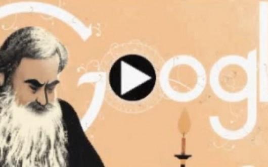 LEV TOLSTOI. Google celebreaza printr-un logo special 186 de ani de la nasterea lui LEV TOLSTOI - Comentarii: 0