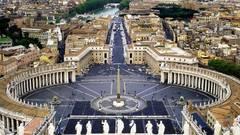 Vaticanul isi schimba radical pozitia fata de homosexuali si lesbiene - Comentarii: 13