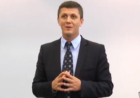 A fost desemnat noul rector al ITP Bucureşti - Comentarii: 18