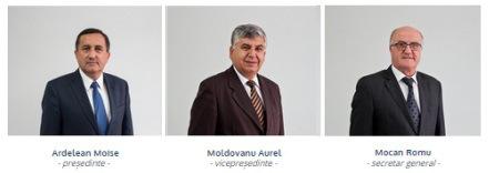 Noua conducere a Cultului Penticostal din Romania pentru perioada 2014-2018 - Comentarii: 55
