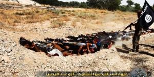 Cel mai terifiant masacru al Statului Islamic, cu sute de morti – marturii si imagini care-ti taie rasuflarea - Comentarii: 2
