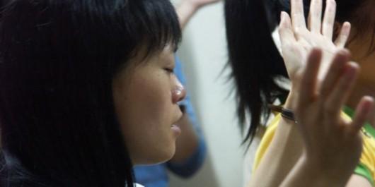 Teogia Penticostală şi Biserica chineză (II) - Comentarii: 4