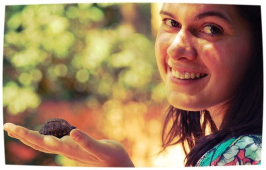 Ada Vultur – După un an în Madagascar! - Comentarii: 0