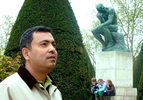Un scriitor american ateu a fost hacuit de islamistii radicali - Comentarii: 3