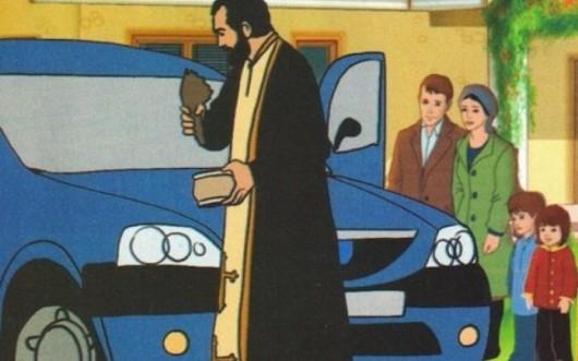 Adevărul.ro: Copii morţi în somn, călcaţi de maşină dacă muncesc de Sărbători sau lăsaţi muţi dacă nu pupă moaşte - Comentarii: 3