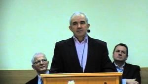 Ioan Oros, cunoscut pastor penticostal, s-a accidentat grav pe santier - Comentarii: 1