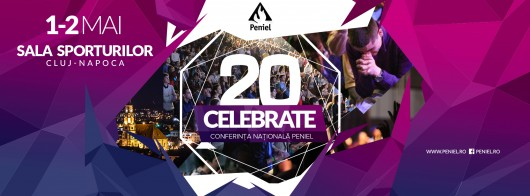"""Celebrate"" – Peniel Cluj-Napoca - Comentarii: 0"