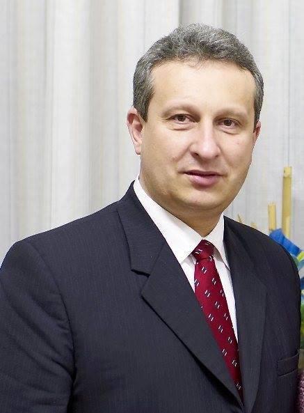 Ionel Tutac poza