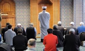imamul cultului musulman
